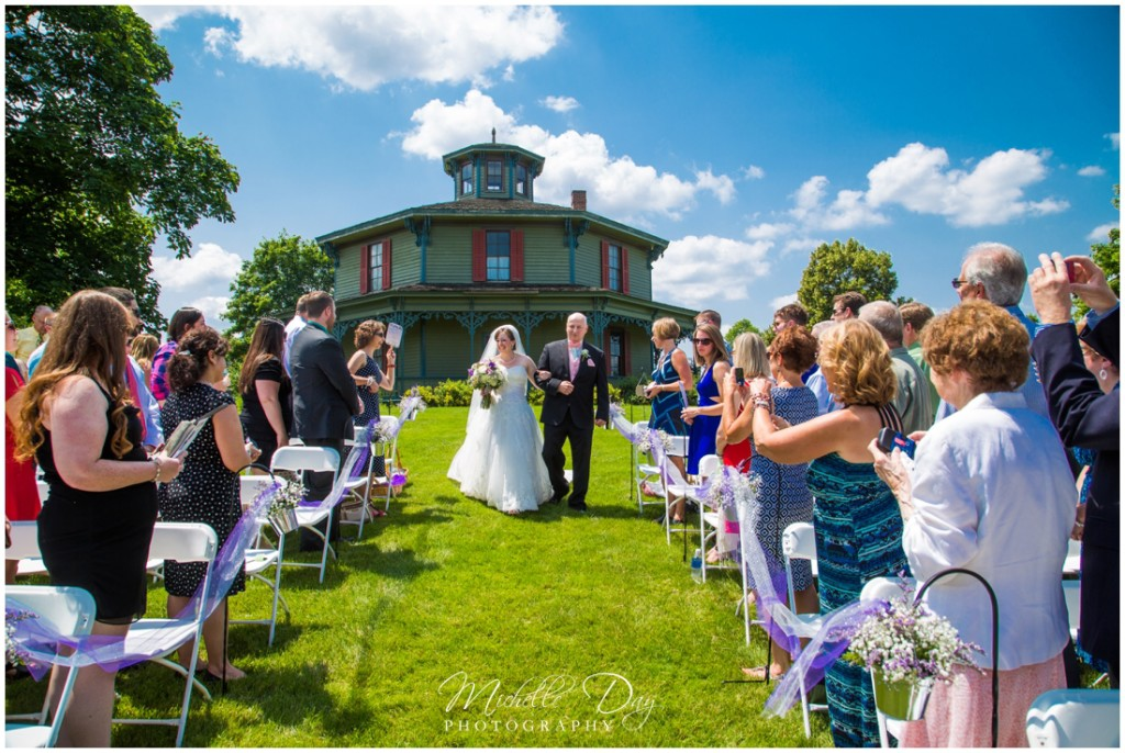 Western New York and Buffalo NY Wedding Photographer